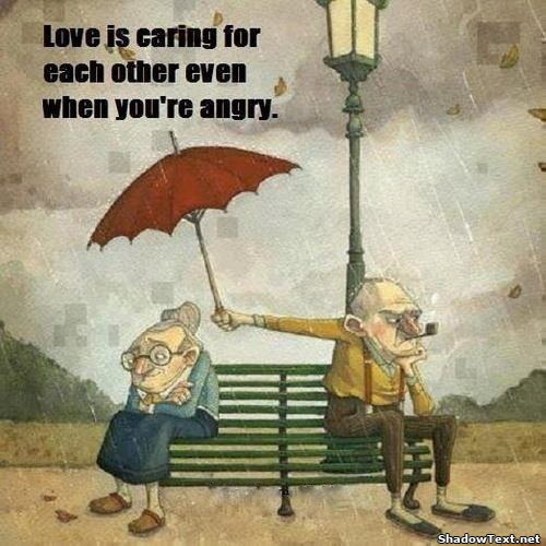 caring even when angry quote generator quotesandsayings