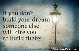 build your own dream quote generator quotesandsayings